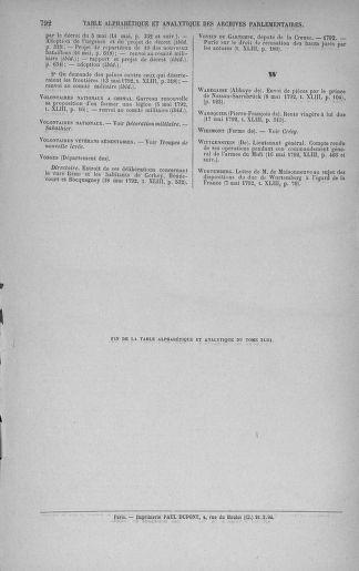 Tome 43 : Du 4 au 22 mai 1792 - page 792