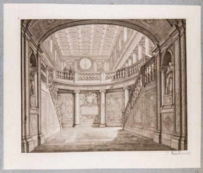 Chiesa di Santa Maria Maggiore. Confessione