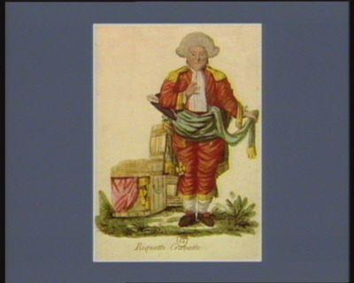 Riquetti Cravatte [estampe]