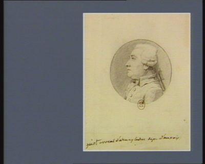 Guiot avocat d'Arnay-le-Duc dép. d'Auxois : [dessin]