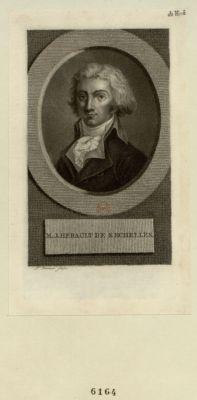 M.J. Hérault de Sechelles [estampe]