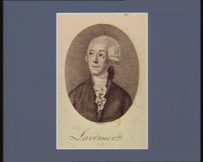 Lavoisier [estampe]