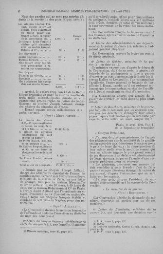 Tome 62 : Du 13 au 19 avril 1793 - page 6