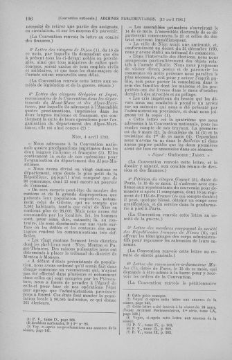 Tome 62 : Du 13 au 19 avril 1793 - page 106