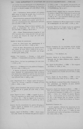 Tome 62 : Du 13 au 19 avril 1793 - page 750