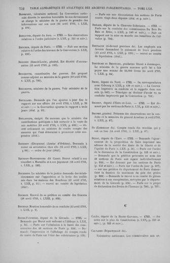 Tome 62 : Du 13 au 19 avril 1793 - page 752
