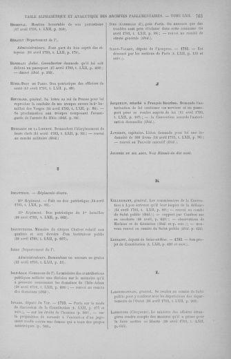 Tome 62 : Du 13 au 19 avril 1793 - page 763