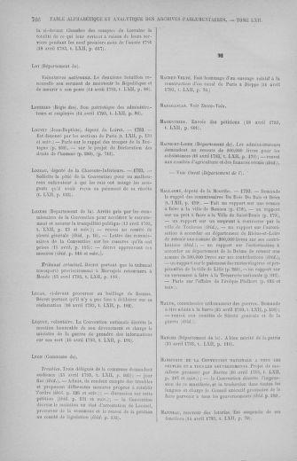 Tome 62 : Du 13 au 19 avril 1793 - page 766