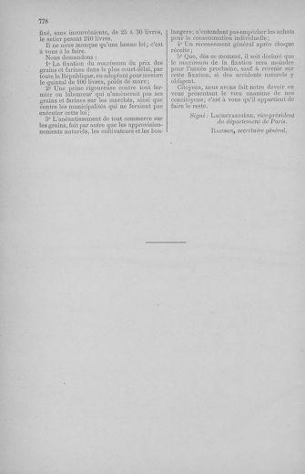 Tome 62 : Du 13 au 19 avril 1793 - page 778
