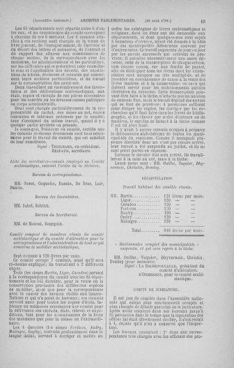 Tome 30 : Du 28 août au 17 septembre 1791 - page 15