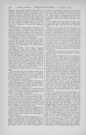 Tome 30 : Du 28 août au 17 septembre 1791 - page 452