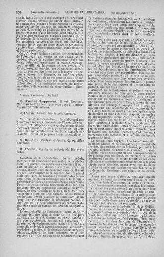 Tome 30 : Du 28 août au 17 septembre 1791 - page 556