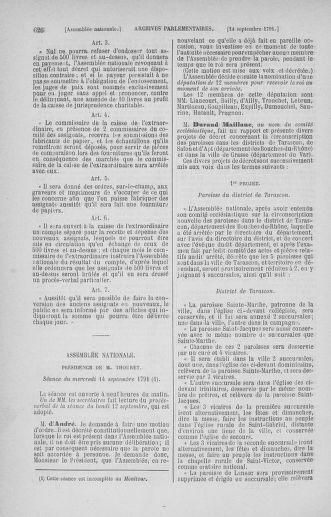 Tome 30 : Du 28 août au 17 septembre 1791 - page 626