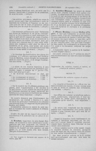 Tome 30 : Du 28 août au 17 septembre 1791 - page 680