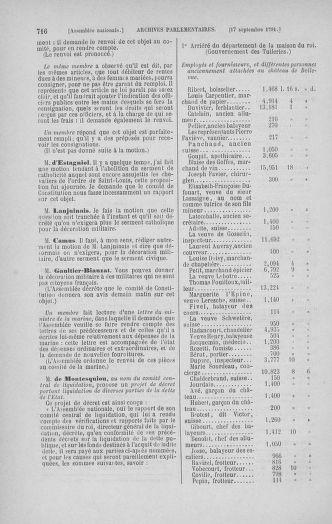 Tome 30 : Du 28 août au 17 septembre 1791 - page 716