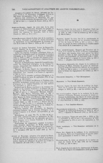 Tome 30 : Du 28 août au 17 septembre 1791 - page 766