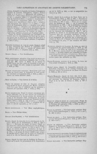 Tome 30 : Du 28 août au 17 septembre 1791 - page 771