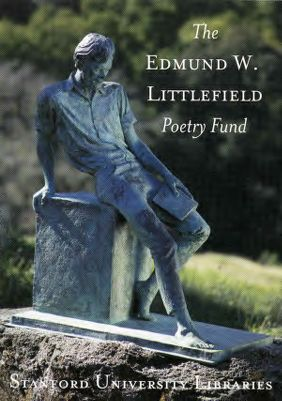 The Edmund W. Littlefield Poetry Fund