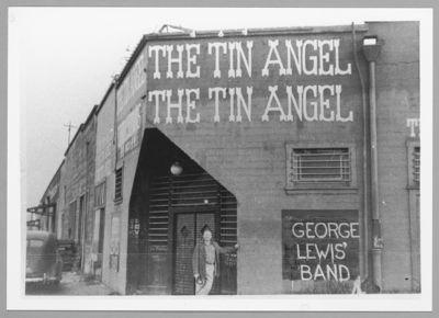 The The Tin Angel, 981 The Embarcadero, San Francisco, Calif