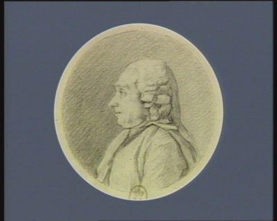 M. Andrieu [dessin]