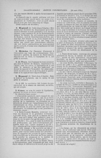Tome 24 : Du 10 mars au 12 avril 1791 - page 2