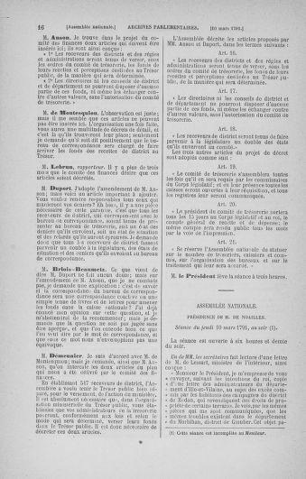Tome 24 : Du 10 mars au 12 avril 1791 - page 16