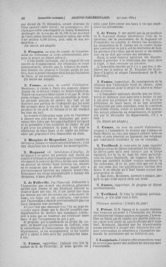 Tome 24 : Du 10 mars au 12 avril 1791 - page 66
