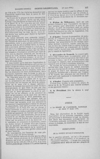 Tome 24 : Du 10 mars au 12 avril 1791 - page 167