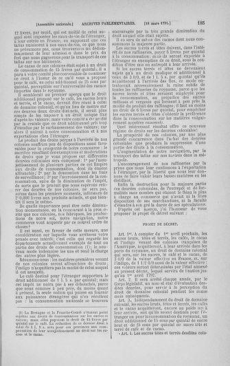 Tome 24 : Du 10 mars au 12 avril 1791 - page 185