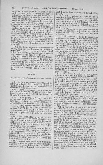 Tome 24 : Du 10 mars au 12 avril 1791 - page 234