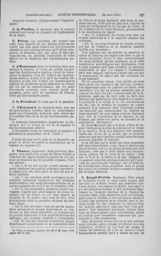 Tome 24 : Du 10 mars au 12 avril 1791 - page 327