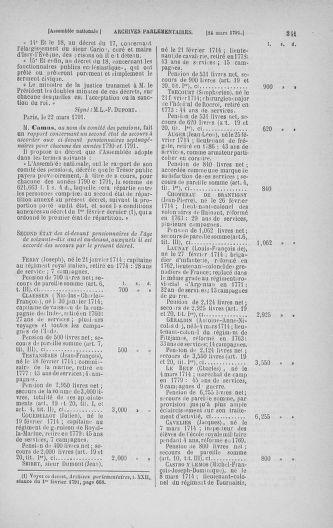 Tome 24 : Du 10 mars au 12 avril 1791 - page 341