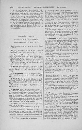 Tome 24 : Du 10 mars au 12 avril 1791 - page 366