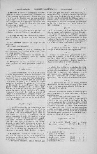 Tome 24 : Du 10 mars au 12 avril 1791 - page 377