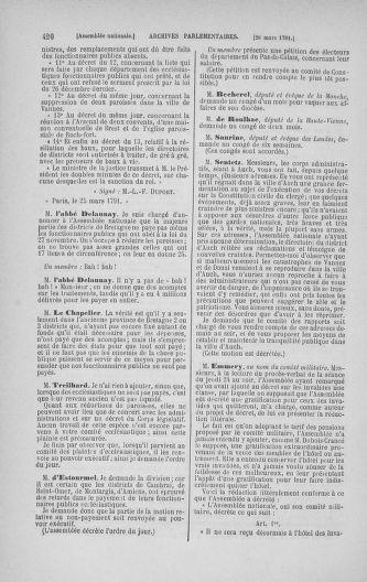 Tome 24 : Du 10 mars au 12 avril 1791 - page 420