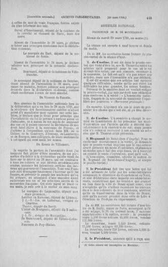 Tome 24 : Du 10 mars au 12 avril 1791 - page 443