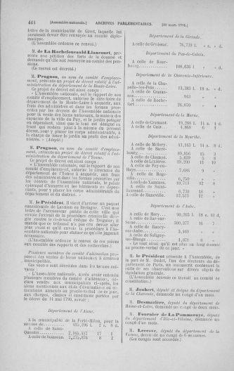 Tome 24 : Du 10 mars au 12 avril 1791 - page 444
