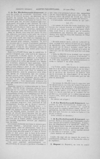 Tome 24 : Du 10 mars au 12 avril 1791 - page 445