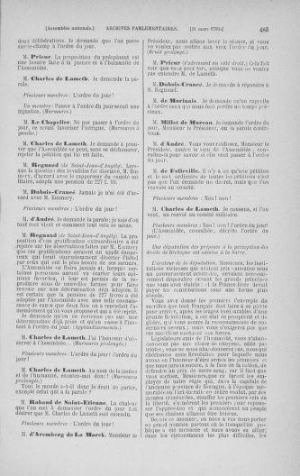 Tome 24 : Du 10 mars au 12 avril 1791 - page 485