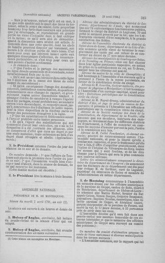 Tome 24 : Du 10 mars au 12 avril 1791 - page 515