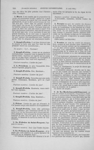 Tome 24 : Du 10 mars au 12 avril 1791 - page 560