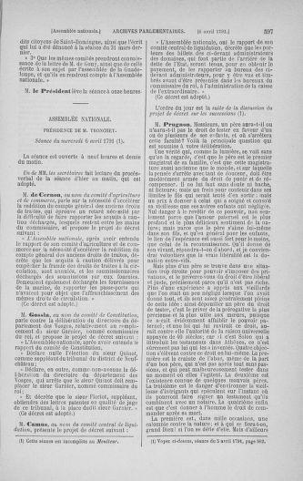 Tome 24 : Du 10 mars au 12 avril 1791 - page 597