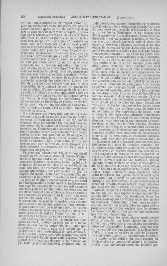 Tome 24 : Du 10 mars au 12 avril 1791 - page 598