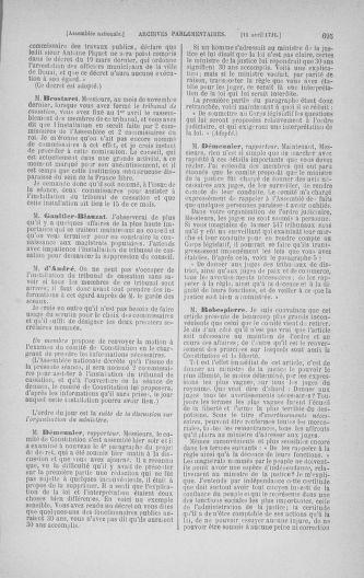 Tome 24 : Du 10 mars au 12 avril 1791 - page 695