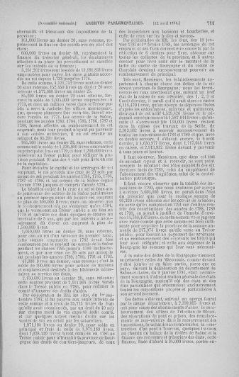 Tome 24 : Du 10 mars au 12 avril 1791 - page 711