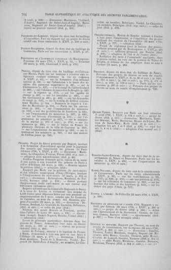 Tome 24 : Du 10 mars au 12 avril 1791 - page 764