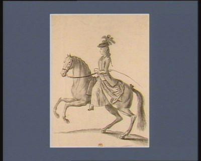 Marie Josephe Louise, comtesse de Provence, Madame ; princesse de Savoie née le 2 septembre 1753 : [estampe]