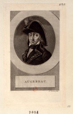 Augereau [estampe]