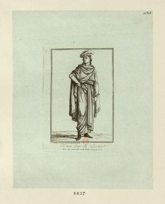 Haute Cour de justice [estampe]