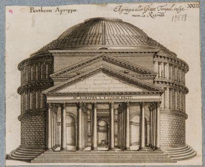 Pantheon Agrippae